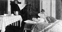Holidays in a Pandemic? Here's What Happened in 1918