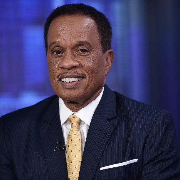 Fox News Host Juan Williams is Said to Test Positive for Coronavirus - The New York Times