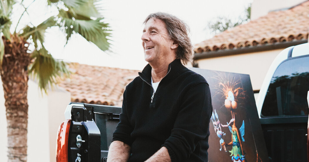 Magnum Opus: 'Bloom County' 40 Years Later
