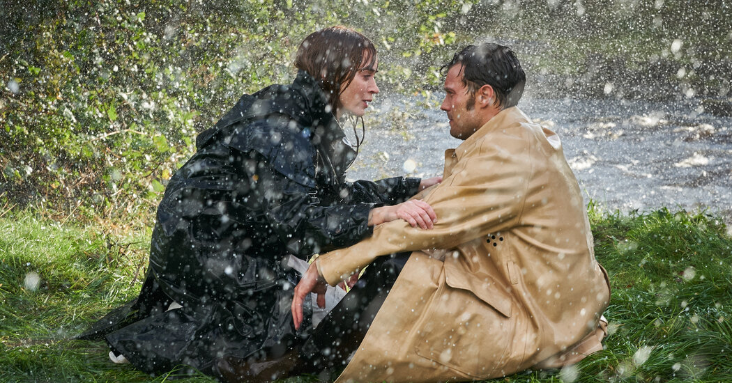 'Wild Mountain Thyme' Review: Finding Love Down on the Farm