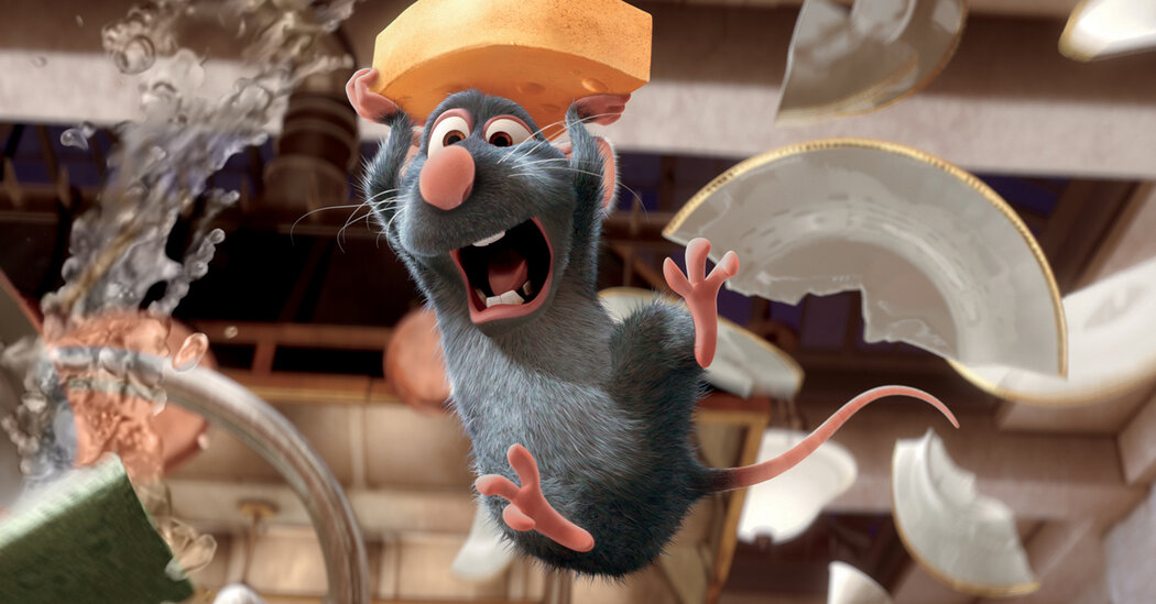 TikTok 'Ratatouille' Musical to Be Presented as Benefit Performance