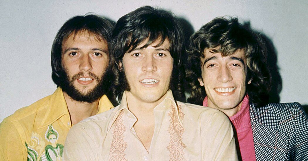 'The Bee Gees' Review: Night Fever, for Decades