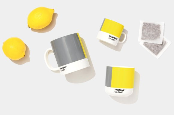 Pantone Picks Two Colors of the Year for 2021