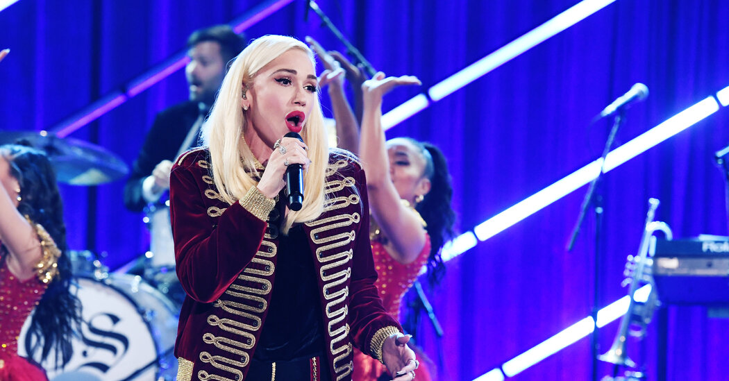 Gwen Stefani's Ska-Pop Flashback, and 10 More New Songs