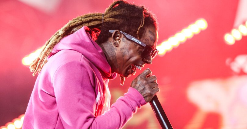 Lil Wayne Pleads Guilty to Federal Gun Charge