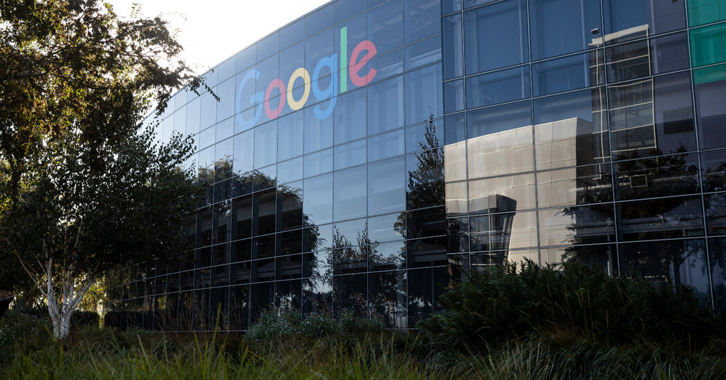 Google Dominates Thanks to an Unrivaled View of the Web