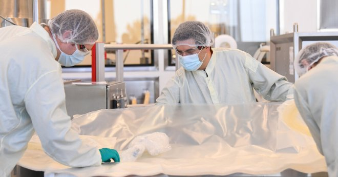 Australia Scraps Covid-19 Vaccine That Produced H.I.V. False Positives