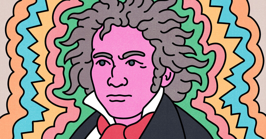 Beethoven's 250th Birthday: Here's Everything You Need to Know