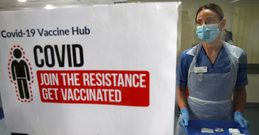 Why Paying People to Be Vaccinated Could Backfire