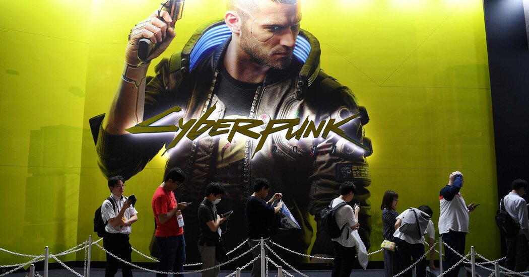 Sony Removes Cyberpunk 2077 From PlayStation Store After Complaints