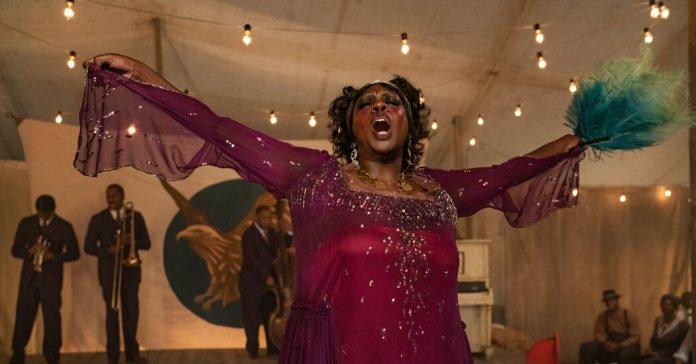Viola Davis and Company on 'Ma Rainey' and Chadwick Boseman's Last Bow