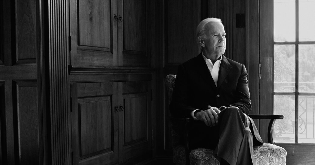 What Books Should Biden Read? We Asked 22 Writers