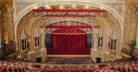 Stimulus Offers  Billion in Relief for Struggling Arts Venues