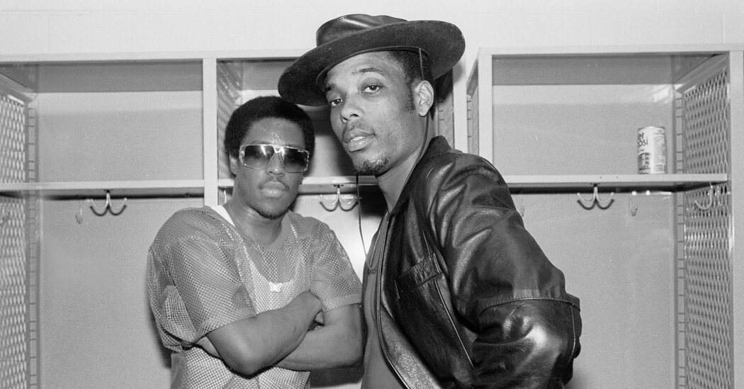 John Fletcher, a.k.a. Ecstasy of the Group Whodini, Dies at 56