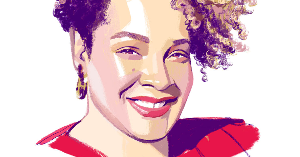 For Ijeoma Oluo, Books and Bedtime Are a Perfect Combination