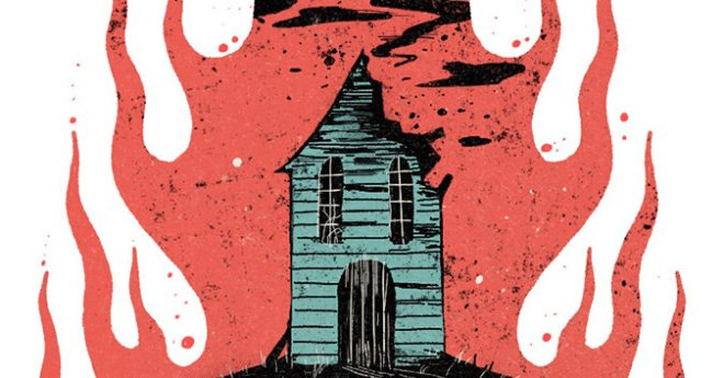 Violent Tragedy Upends a Bible Belt Town in This Brisk Novel