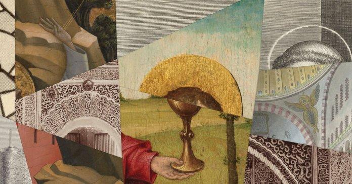 Three Books That Gaze Upward to Heaven and Inward to the Heart