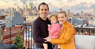 Why Would a Broadway Actor Choose to Live in Philadelphia?