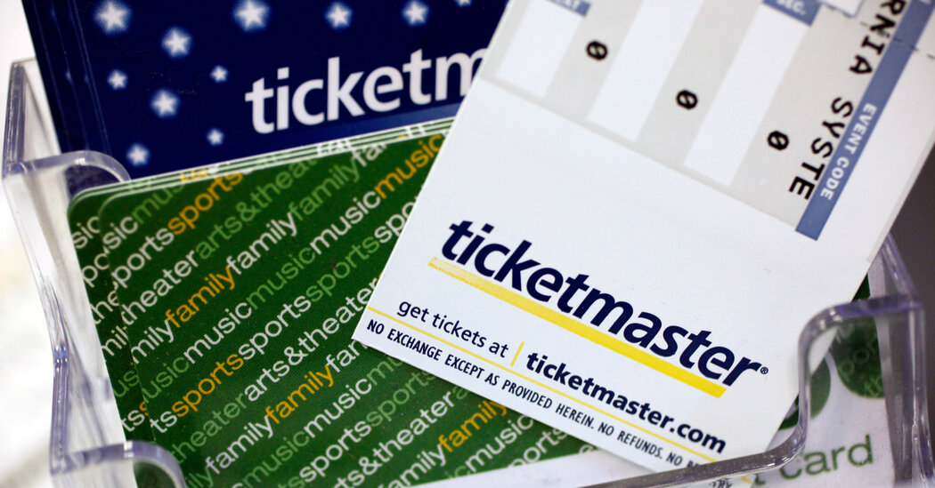 Ticketmaster Will Pay  Million to Put Songkick Criminal Case to Rest