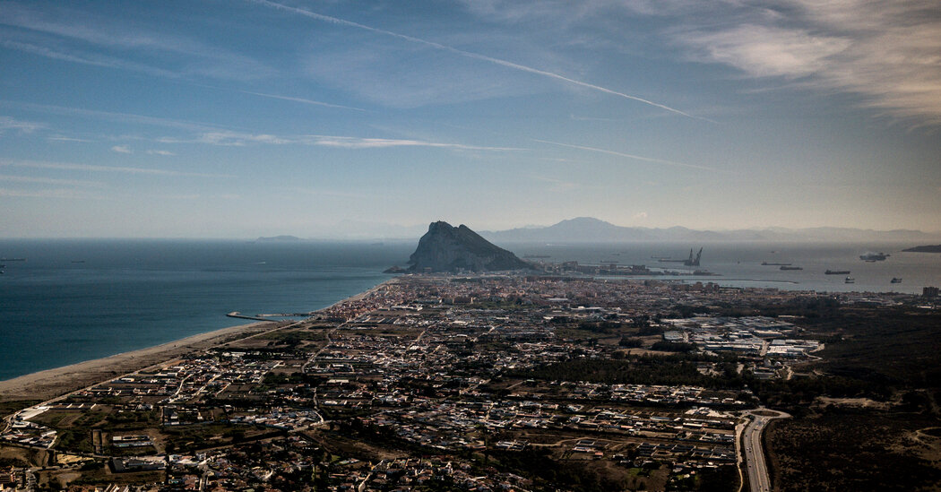 Gibraltar Gets Its Own Brexit Deal With Spain