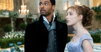 For Television and Romance Novels, Love at Last?