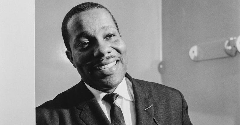 Eugene Wright, Longtime Brubeck Quartet Bassist, Dies at 97