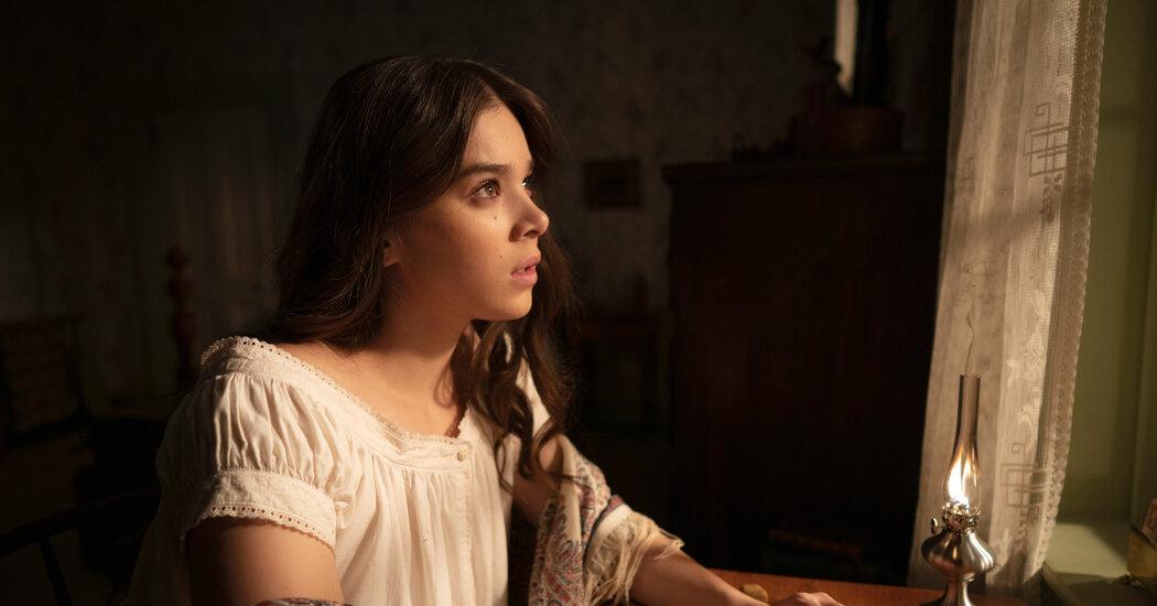 'Dickinson' Is an Offbeat Literary Origin Story, Written in Fire