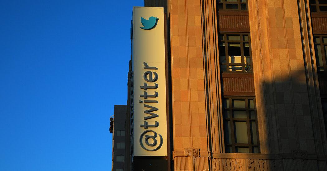 Twitter Removes Over 70,000 QAnon Accounts