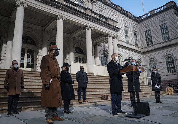 Representative Hakeem Jeffries and other members of New York's congressional delegation have called for swift impeachment of President Trump.
