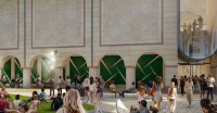 Blanton Museum Redesign Aims to Raise Its Profile