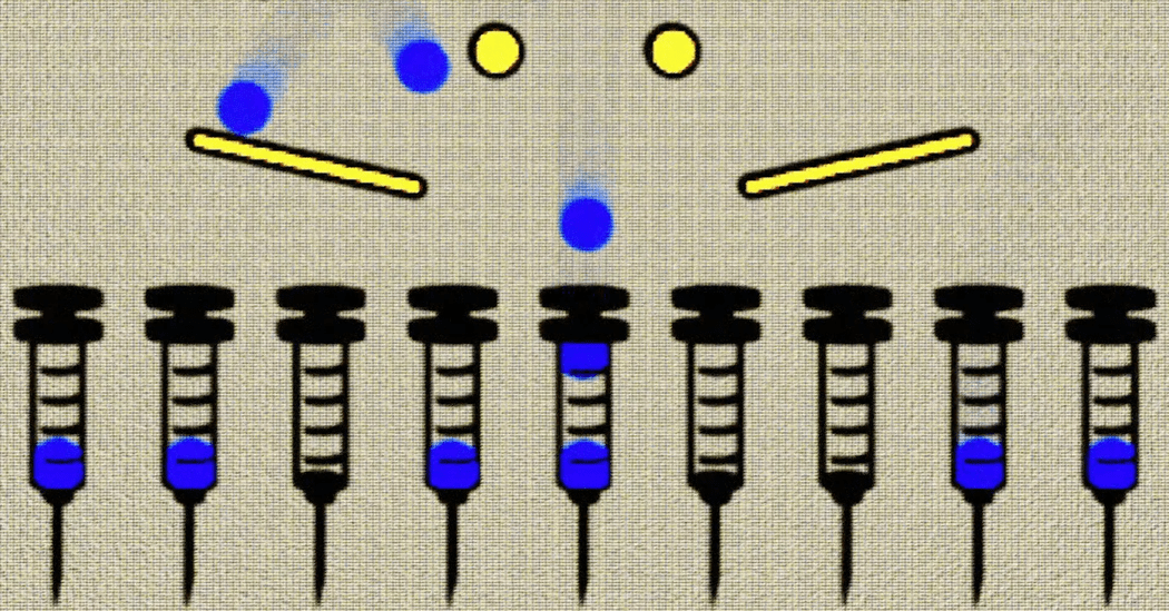 The Problem With Vaccine Websites