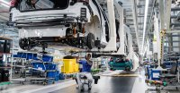 Lack of Tiny Parts Disrupts Auto Factories Worldwide