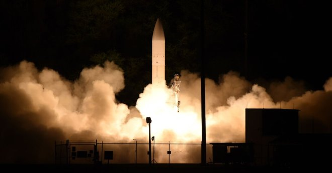 Hypersonic Superweapons Are a Mirage, New Analysis Says