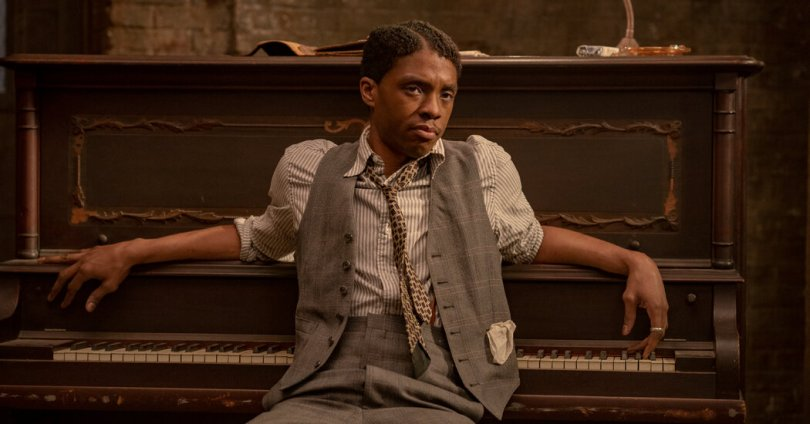 Chadwick Boseman Holds the Edge for the Best-Actor Oscar