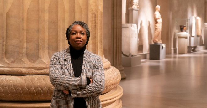With New Urgency, Arts Groups Hire Diversity Officers