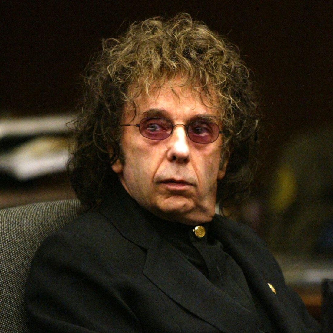 Phil Spector Music Producer Convicted For Murder Dies At 81