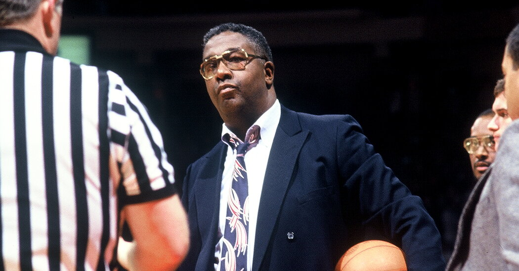 John Thompson Was More — Much More — Than a Basketball Coach