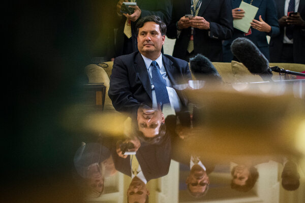 Ron Klain, the incoming White House chief of staff, coordinated the Obama administration's Ebola response.