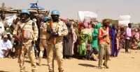 Violence in Sudan's Darfur Region Dims Hopes of a Long-Sought Peace