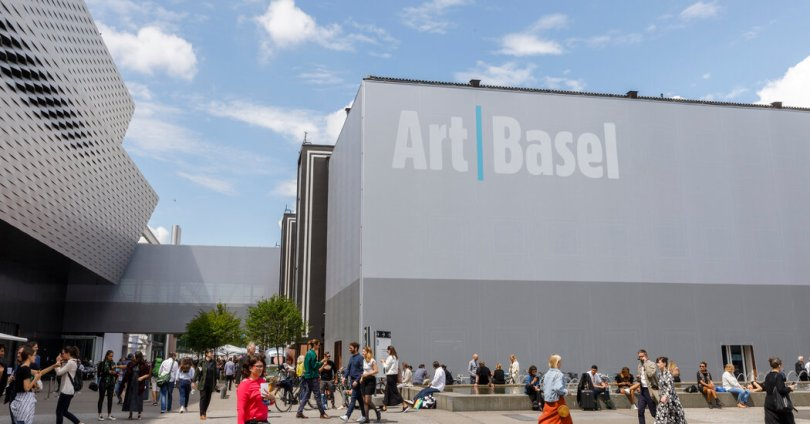 Art Basel, Swiss Centerpiece of the Trade's Year, Is Postponed
