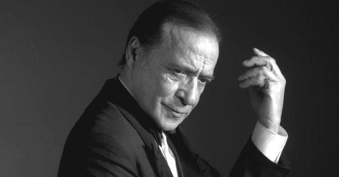 Juan Carlos Copes, Who Brought Tango to Broadway, Dies at 89