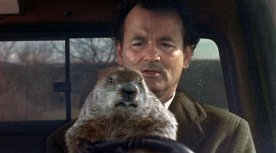 Groundhog Day Movies - The New York Times
