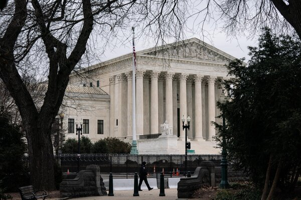 The solicitor general's office, which represents the federal government in the Supreme Court, will soon have to decide whether to disavow positions taken by the preceding administration in major cases.