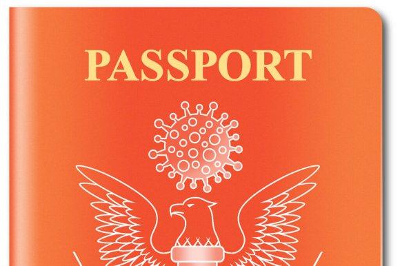Coming Soon: The 'Vaccine Passport'