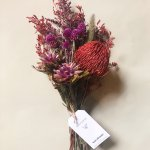 How To Make A Dried Flower Bouquet The New York Times