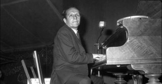 Claude Bolling, Jazzman With Crossover Appeal, Dies at 90