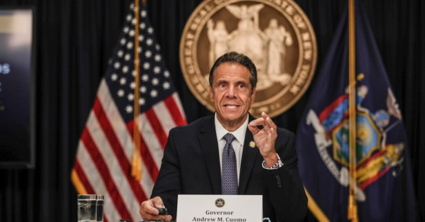 Uprising Grows Over Cuomo's Bullying and 'Brutalist Political Theater'