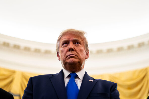 The Manhattan district attorney is set to obtain eight years of federal income tax returns of former President Donald J. Trump.