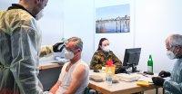 Germans Clamor for Covid Vaccines, but Shun AstraZeneca's Offering