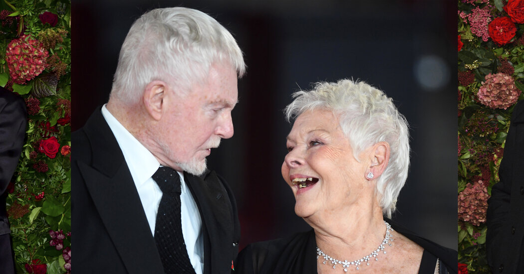 Dench, Smith, McKellen, Jacobi: On a Vanishing Era of Theater Greats